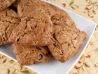 Andrea Meyers - Gingerbread Scones