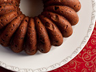 Andrea Meyers - Christmas Prune Cake