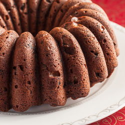 Prune Cake Recipe - Andrea Meyers