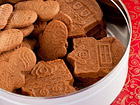 Andrea Meyers - Speculaas Cookies