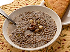 Andrea Meyers - Ham and Lentil Soup