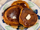 Andrea Meyers - Pumpkin Pancakes