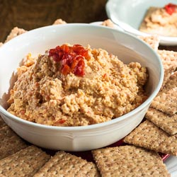 Pimento Cheese Dip (One Big Table Giveaway)