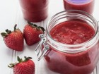 Andrea Meyers - Strawberry Freezer Jam with Moscato
