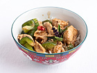 Andrea Meyers - Thai Basil Chicken