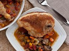 Andrea Meyers - Chicken Cacciatore