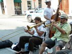 Andrea Meyers - Musicians in New Orleans