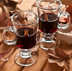 Andrea Meyers - Chrysalis Vineyards Sarah's Patio Mulled Wine