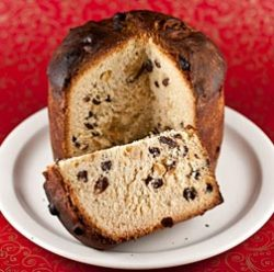 Andrea Meyers - Slow Rise Panettone