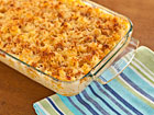Andrea Meyers - Creamy Macaroni and Cheese