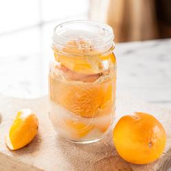 Moroccan Preserved Lemons (Limoun Marakad)