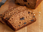 Andrea Meyers - Apple Cinnamon Oatmeal Bread