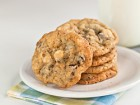 Andrea Meyers - Chocolate Chip Oatmeal Cookies