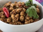 Andrea Meyers - Chana Masala
