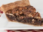Andrea Meyers - Chocolate Bourbon Pecan Pie