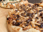The Daring Bakers Make Peter Reinhart's Pizza Napoletana