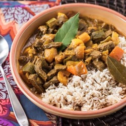 Cape Malay Curry Recipe - Andrea Meyers