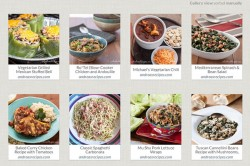 Andrea's Cooking Kickstarter on Springpad - Andrea Meyers