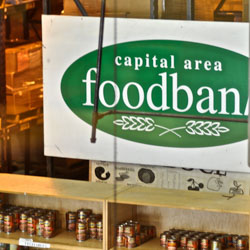Food Drives 2.0: How to Really Help Your Local Food Bank