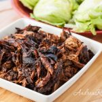 Slow Cooker Char Siu Pork Roast - Andrea Meyers