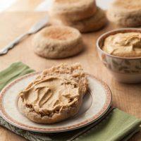 Pumpkin Cream Cheese Spread - Andrea Meyers