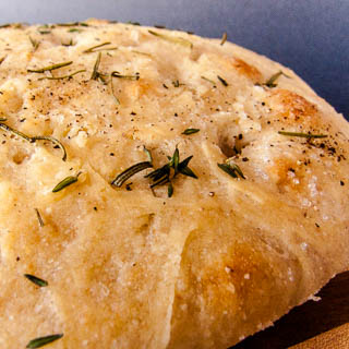 The Daring Bakers Make Tender Potato Bread