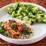 Slow-Cooker Chicken Korma Recipe - Andrea Meyers