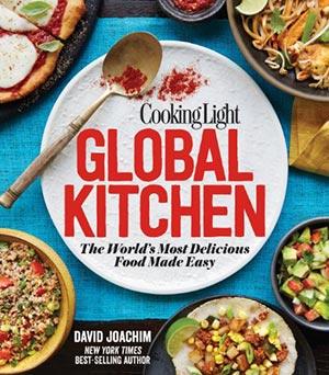 Cooking Light Global Kitchen Cookbook