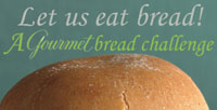 Let Us Eat Bread logo
