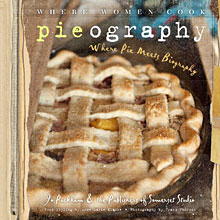 Amazon.com - Pieography: Where Pie Meets Biography