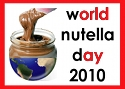 World Nutella Day logo