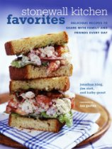 Stonewall Kitchen Favorites, by Jim Stott, Jonathan King, and Kathy Gunst