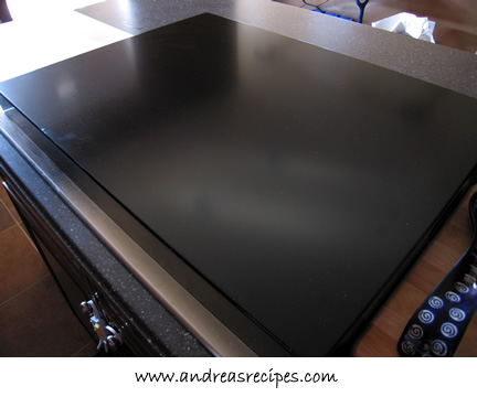 Cooktop Cover Review Andrea Meyers