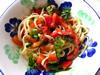 Andrea's Recipes - No-Cook Tomato Sauce