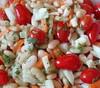 Chef Zadi - Algerian White Bean Salad