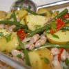 Eat the Right Stuff - Potato Salad