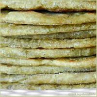 Jugalbandi - Paneer Mint Parathas