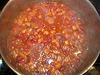 What Smells So Good - Holy Hell Chili