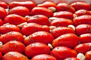 Andrea Meyers - Slow-Roasted Tomatoes