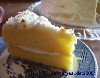 Baking Delights - Amazing Orange Cake