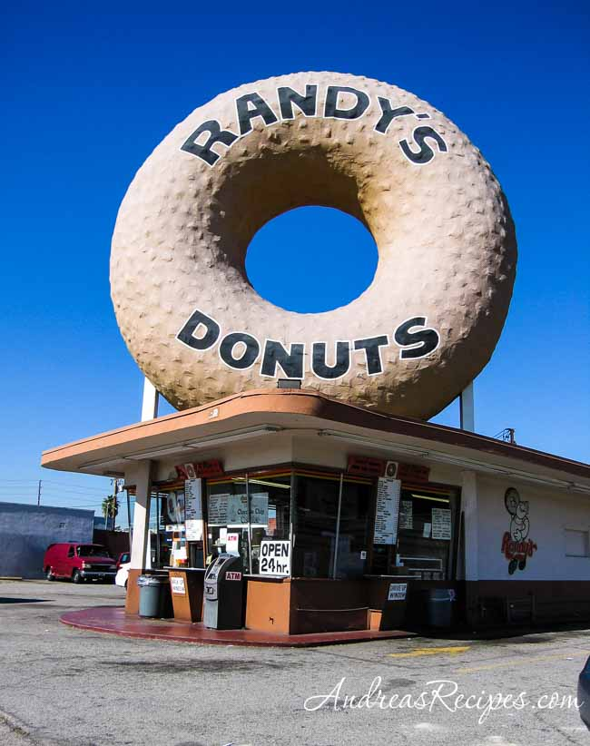 Randy's Donuts - Andrea Meyers