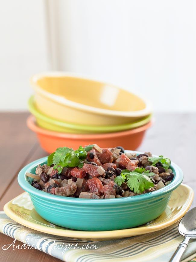 Jamaican chicken stew recipe andrea meyers andrea meyers jamaican chicken stew forumfinder Gallery