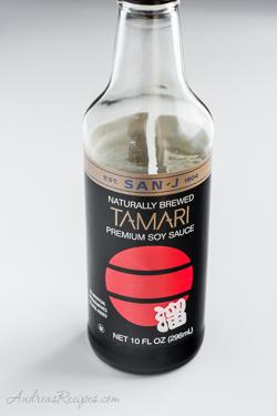 From The Pantry Tamari Soy Sauce Tamari Almonds Recipe Andrea