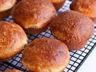 Andrea Meyers - BBA Challenge: Brioche Muffins