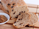 Andrea Meyers - BBA Challenge: Cinnamon Walnut Raisin Bread