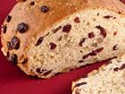 Andrea Meyers - BBA Challenge: Cranberry Walnut Celebration Bread