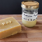 Andrea Meyers - Beeswax Paste for Cutting Boards and Butcher Blocks
