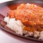 Andrea's Recipes - Chicken Tikka Masala