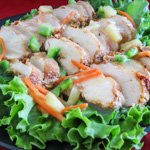 Andrea's Recipes - Chinese Lemon Chicken