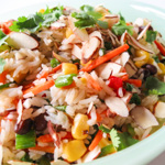 Andrea Meyers - Confetti Rice Salad